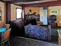 Timberline Lodge Cabin Rental 3