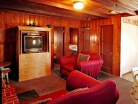 Timberline Lodge Cabin Rental 7
